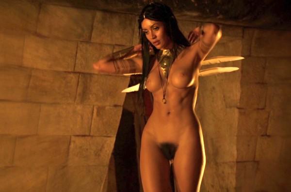 Carolina Guerra Nude