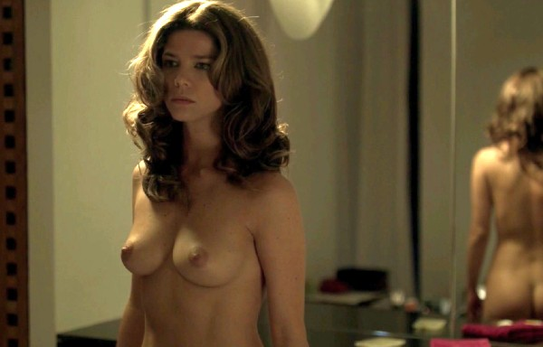 Juana Acosta Nude